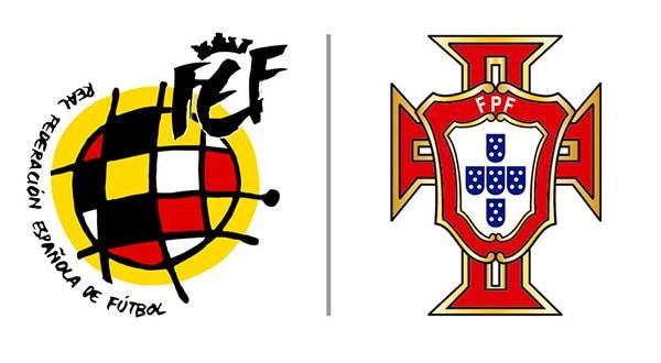 España y Portugal