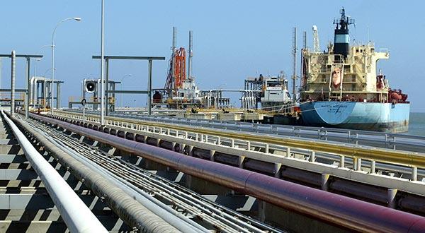 Siete empresas petroleras buscan destino para operar en Colombia.