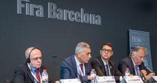 El Mediterráneo, plataforma logística mundial