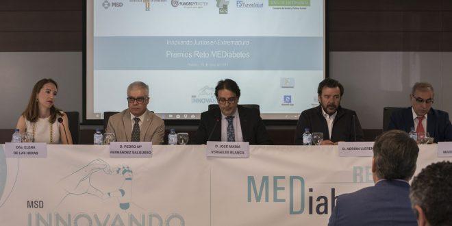 Quodem ganó Reto MEDiabetes del Proyecto MSD Innovando Juntos
