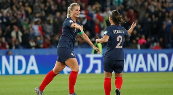 Copa Mundial femenina