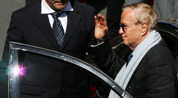 El director de cine Franco Zefirelli falleció a los 96 años
