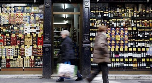 Según el INE, la tasa de inflación de junio en España sería la más baja desde septiembre de 2016.
