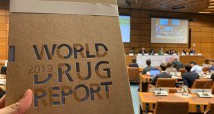 En su último informe mundial anual, la UNODC considera que la situación de las drogas en Colombia es preocupante.