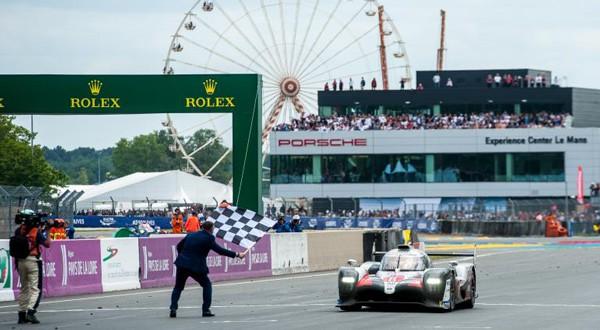 (Le Mans Organization)