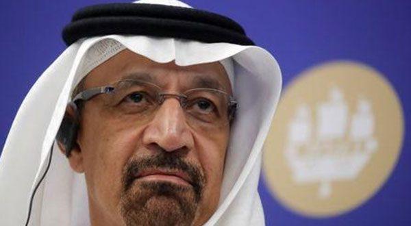 El ministro de Energía de Arabia Saudita, Khalid al-Falih, declaró que su país defenderá su infraestructura petrolera y su territorio ante nuevos ataques como los perpetrados la semana pasada en el golfo de Omán.