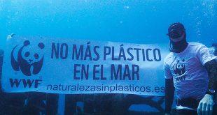 Los océanos se rebelan contra el plástico