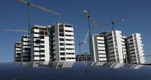 Los precio de la vivienda de la obra nueva en España alertan sobre un incremento meteórico que invocan a los fantasmas de una nueva burbuja inmobiliaria.