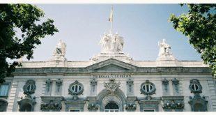 Este martes la Fiscalía expuso ante el Tribunal Supremo sus alegatos para dictar sentencia condenatoria a los independentistas catalanes encausados por la rebelión del 1-O.