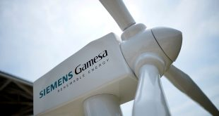Siemens Gamesa beneficio neto