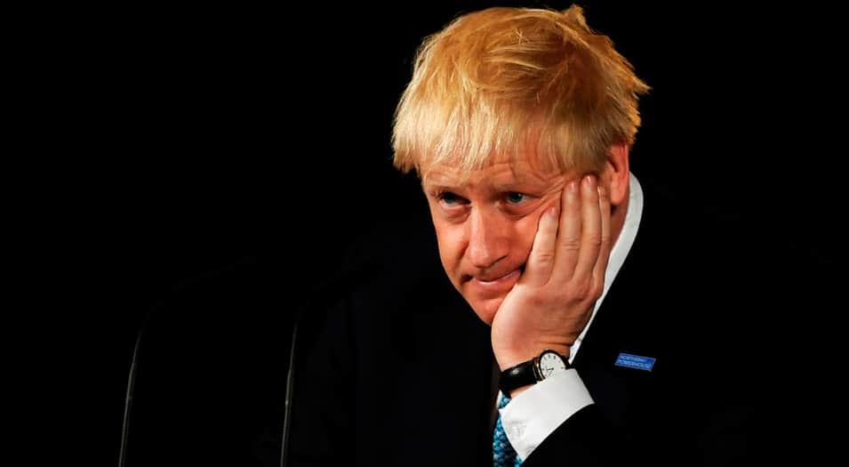 Boris Johnson no piensa especular a la hora de ejecutar un Brexit sin consenso con la UE.