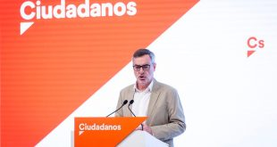 Albert Rivera prepara cambios en la plana mayor de Ciudadanos