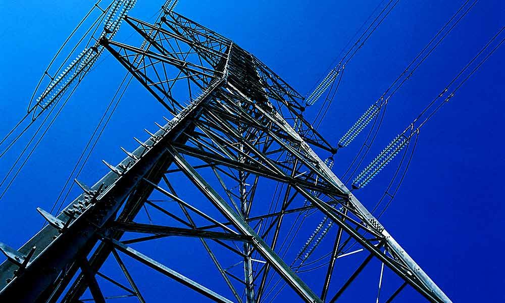Demanda de energía eléctrica nacional