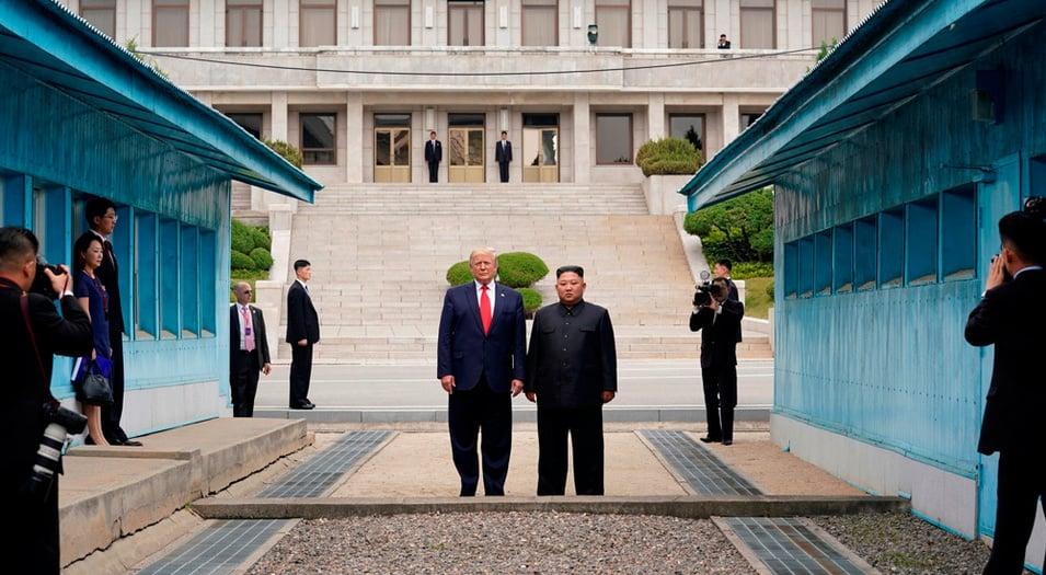Las conversaciones entre Corea del Norte y EEUU podrían estancarse.