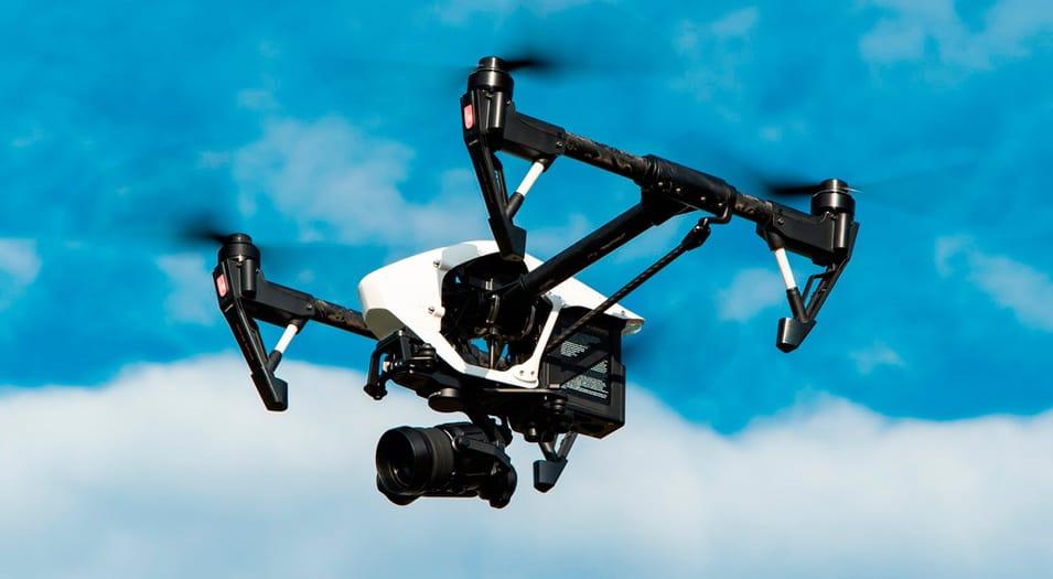 Los drones forman parte del operativo de vigilancia de la DGT