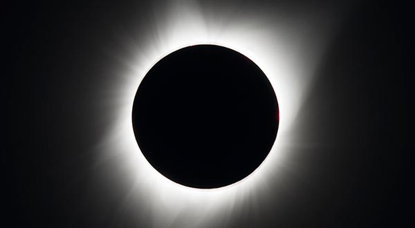 Eclipse 2 de julio