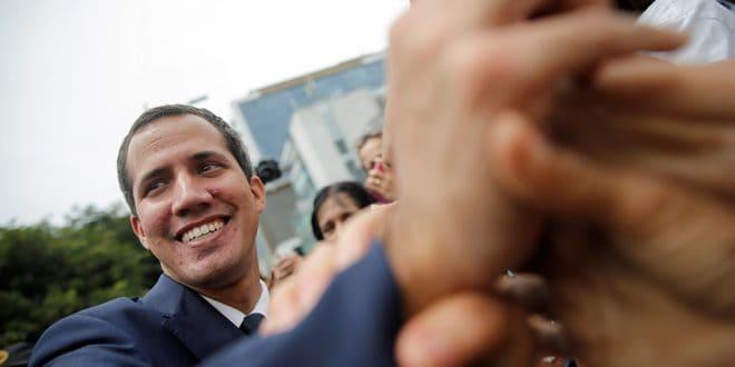 Venezuela se reincorpora al TIAR luego de 6 años, a pedido de Juan Guaidó