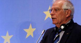Josep Borrell afirmó que el país no está para repetir elecciones