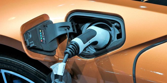 Prevén grandes cambios en almacenamiento para coches eléctricos