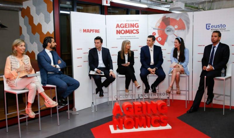 Para los especialistas que participaron en el encuentro Ageingnomics, organizado por MAPFRE y Deusto Business School, la startus agregan valor importante a la innovación de las empresas.