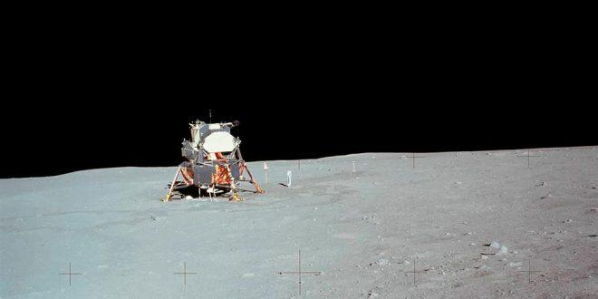 A 50 años del Apolo 11: La huella del hombre en la luna