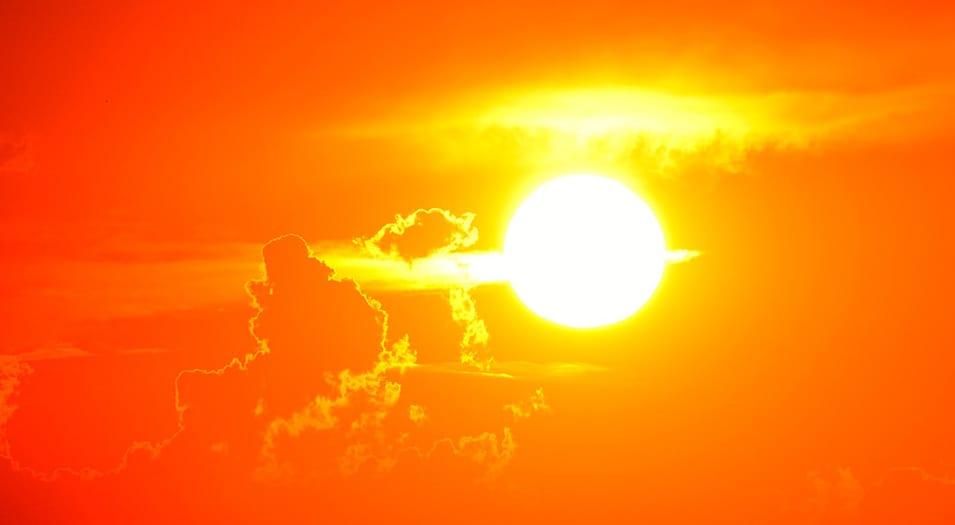 Nueva ola de calor