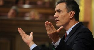 Marcada incertidumbre protagoniza segunda votación para investidura de Sánchez. El martes el proceso fue fallido