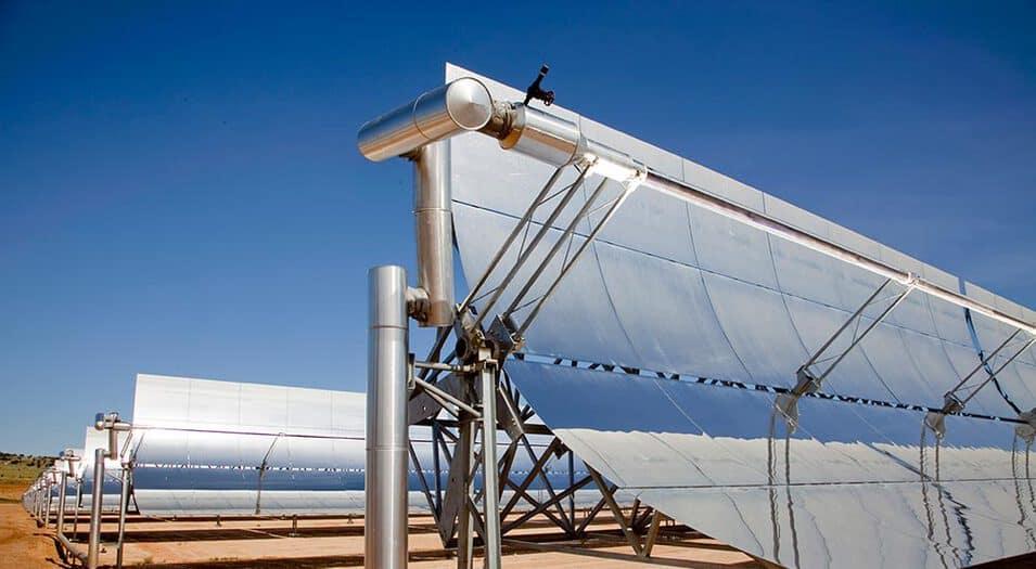 La instalación contará con una potencia total de 500 MW