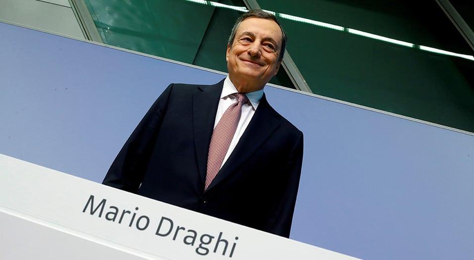 Tipos de interés BCE