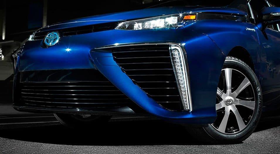 La empresa suscribió un acuerdo con la china BYD, para construir coches con baterías eléctricas más asequibles para el mercado más grande del mundo