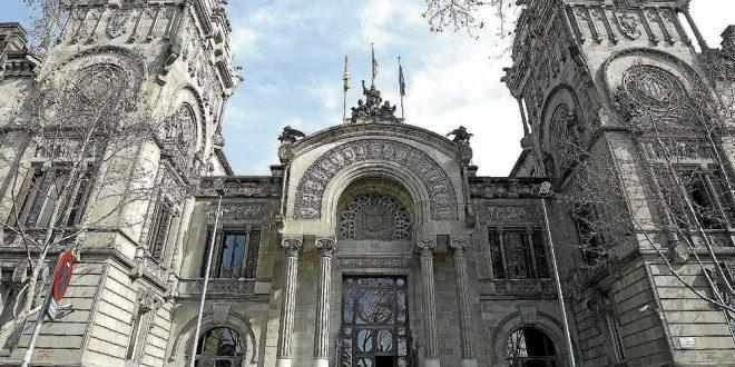 Tribunal de Cataluña