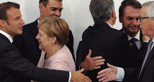 El acuerdo UE-Mercosur reconoce los distintos niveles de desarrollo e integración