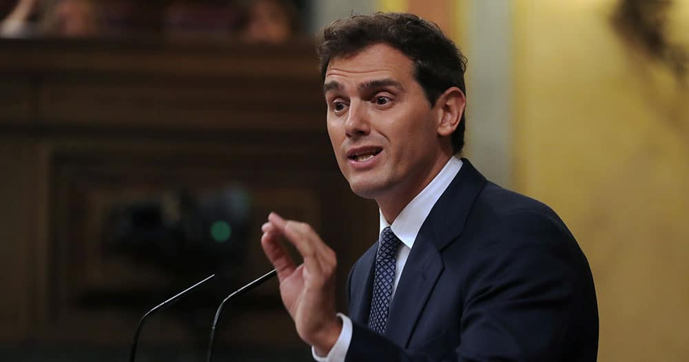 De acuerdo al presidente de Ciudadanos Albert Rivera, las 50 personas que lo acompañarán en la dirección del partido son preparadas y leales.