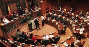 La sesión para la investidura de López Miras en la Asamblea Regional de Murcia se realizará muy probablemente el miércoles 24 de julio.