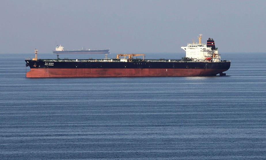 Ucrania asegura que el buque está vinculado a la crisis desatada en noviembre de 2018 cuando Moscú capturó naves militares ucranianas y sus tripulaciones.