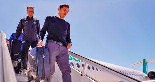 Iker Casillas se incorporará al cuerpo técnico del Oporto