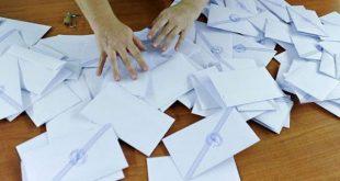 """El CIS divulga los resultados de su más reciente estudio sobre intenciones electorales y al mismo tiempo aclara que """"en ningún caso suponen un modelo de estimación de voto""""."""