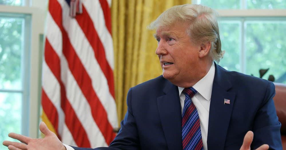 Mientras Trump celebra la orden judicial que le favorece los recursos para la construcción del muro fronterizo, opositores y otras organizaciones no gubernamentales estiman que se trata de una decisión temporal.