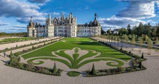 Palacio de Loira