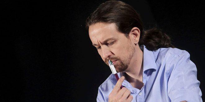El 70% de las bases de Podemos apoya propuesta de Iglesias de pactar con el PSOE sin vetos