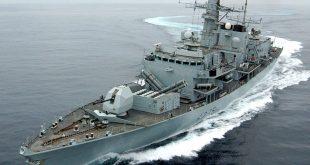 Una semana atrás el barco de la marina inglesa Royal Navy interceptó a un tanquero petrolero iraní en aguas del estrecho de Gibraltar, en un clima de tensiones entre Londres y Teherán.