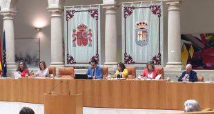 El jueves 18 de julio habrá una segunda votación en el Parlamento de La Rioja, para la cual la candidata del PSOE, Concha Andreu, tan solo necesitará contar con el apoyo de una mayoría simple.