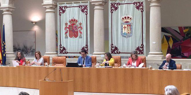 Podemos bloqueó elección de candidata del PSOE en La Rioja