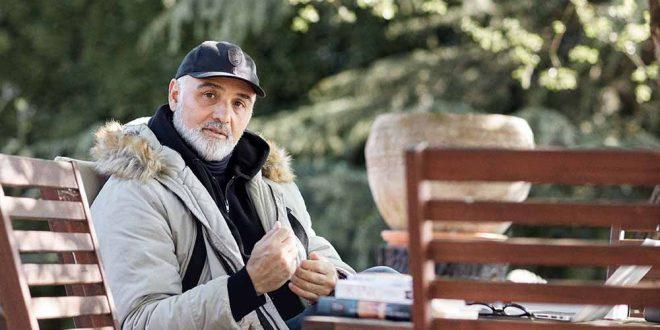"""Miguel Conde-Lobato: """"Cuando consumes, votas"""""""