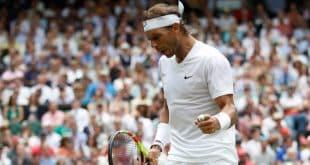 cuartos de final de Wimbledon