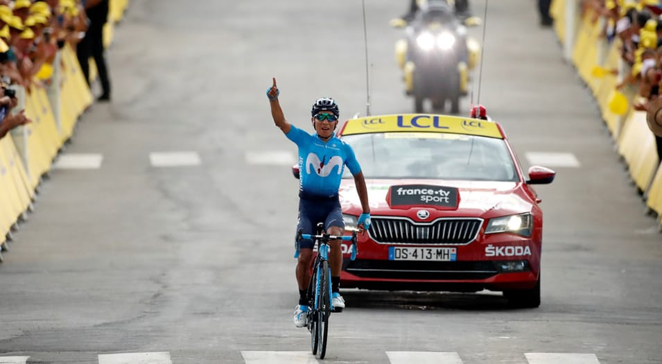decimoctava etapa del Tour 2019