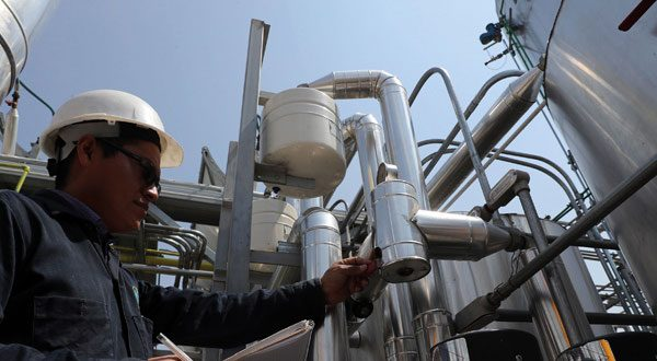 Los proyectos de las empresas Suema, en Milpa Alta; Nopalimex, en Michoacán y Cruz Azul, en Cavillo, para producir biogás y generar energía eléctrica perfilan a la nación azteca, junto a China y Chile, como potencia mundialmente reconocida en materia de bioenergías renovables.