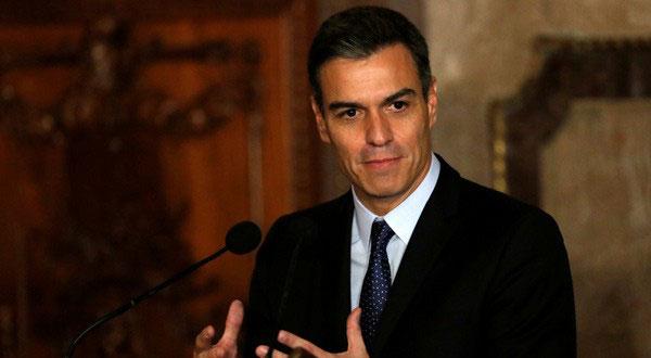 Para el 23 de julio el Congreso de los Diputados hizo la convocatoria para decidir en primera instancia sobre la posible investidura de Pedro Sánchez de nuevo en la Presidencia.