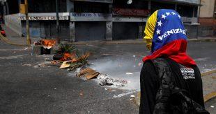 Protestas ocurridas en Venezuela, en 2019 dejaron 66 muertes, pero la data oficial no lo registra, según el informe