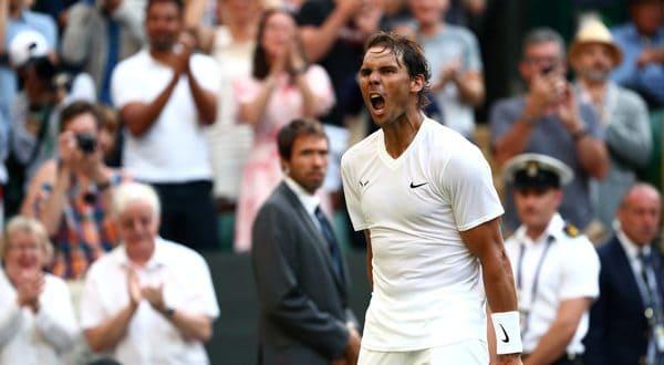 cuarto día en Wimbledon